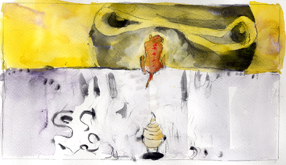 Storyboard Nr. 12
