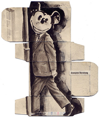Anonyme Beratung