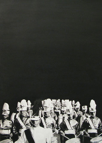 Parade for the Fallen Empire