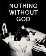 Nothing without God, 2013 100 x 80cm